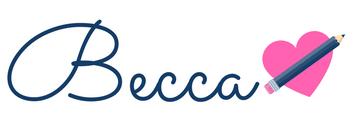 Becca Carnahan Blog