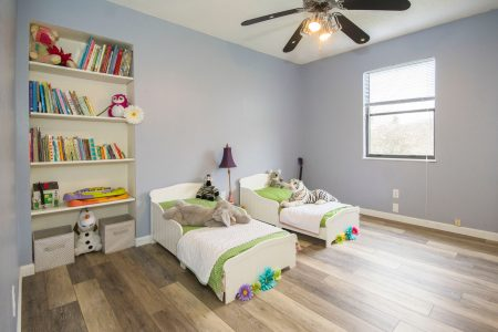 When is my child ready for a toddler bed?