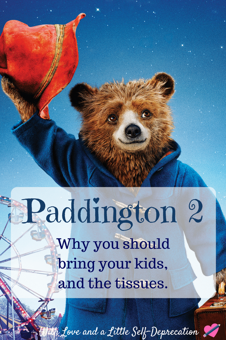 Paddington 2 Review: Why you should bring your kids to see #Paddington2. #bekind