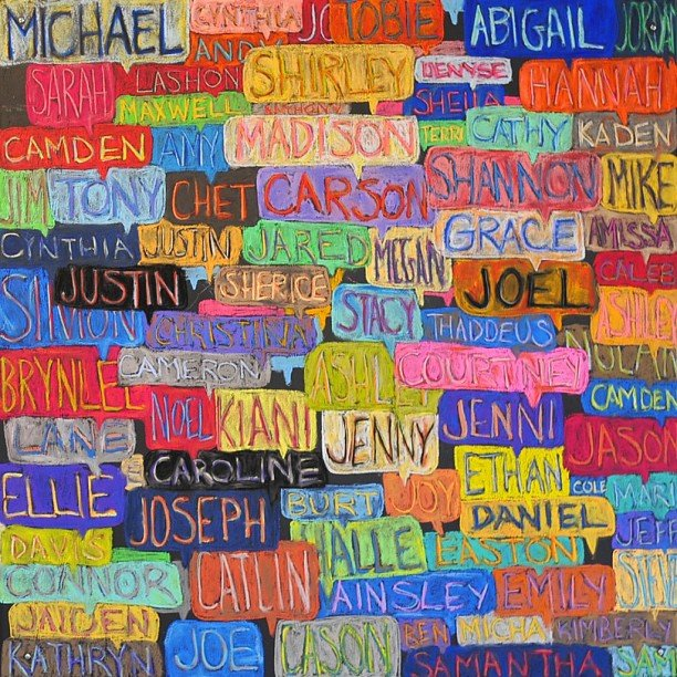 101 baby names including Herkimer Sullivan