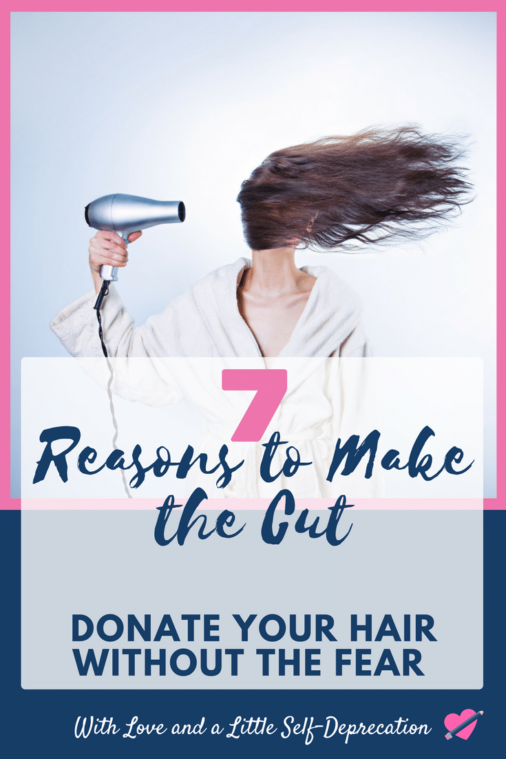 Reasons to Donate your hair without the fear