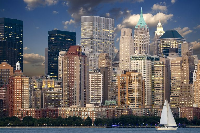The New Yorkiest!