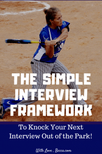 The SOAR method for behavioral interview questions. Knock your next interview out of the park with a funny story and useful interview tips. #SOAR #soarmethod #interviewtips