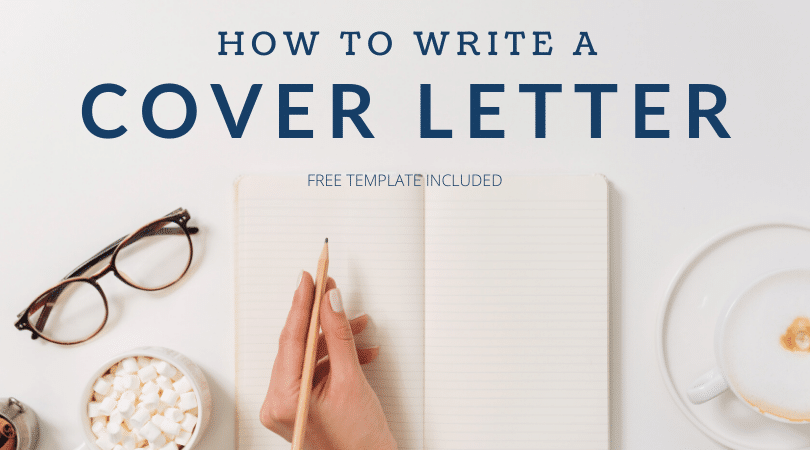 Write a Cover Letter for a Job Application That Will Make ...