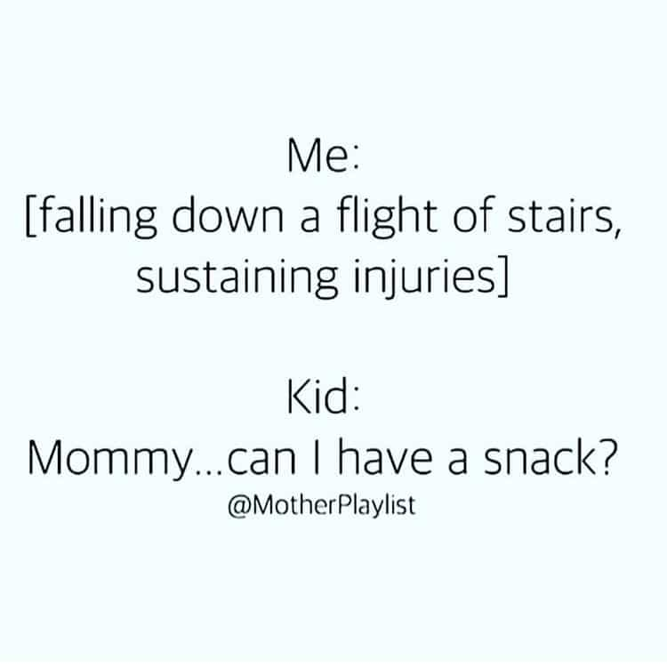 15 Funny Mom Memes That Pair Well with Wine and Leggings