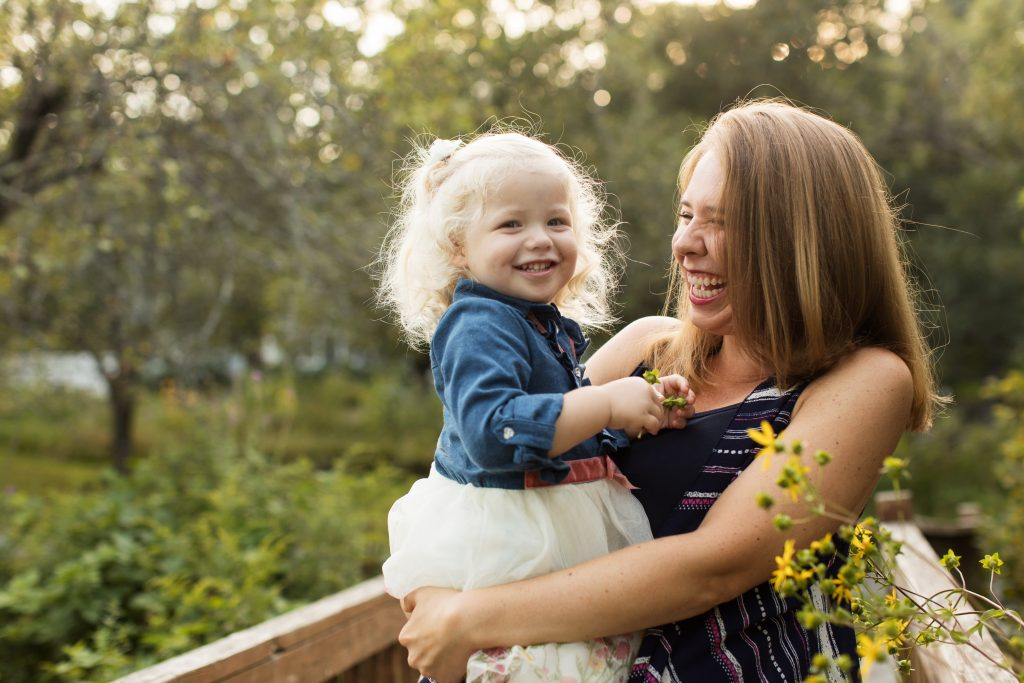 Lyndsay Hannah Photography - Boston Family Photographer