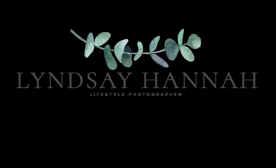 Lyndsay Hannah Photography Logo