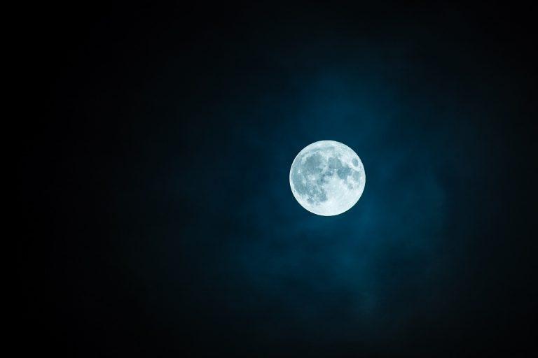 Full Moon - MockMom #satire #funny #humor