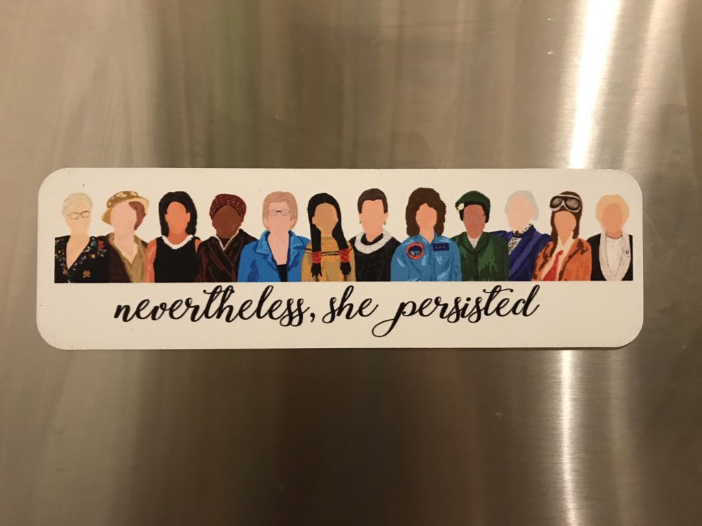 Galentine's Day Gift - magnet