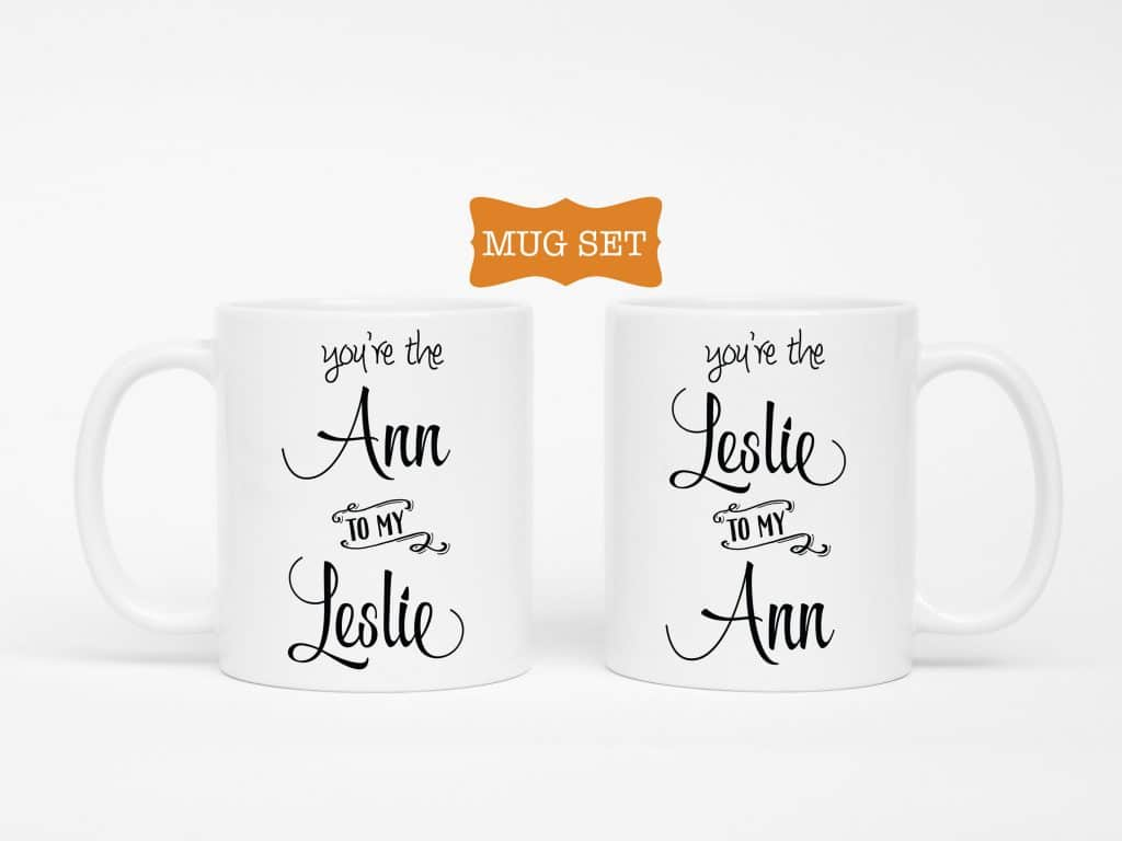 Galentine's Day Gift - mugs
