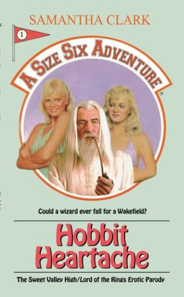Mother Haggard Sweet Valley High Hobbit Fan Fiction