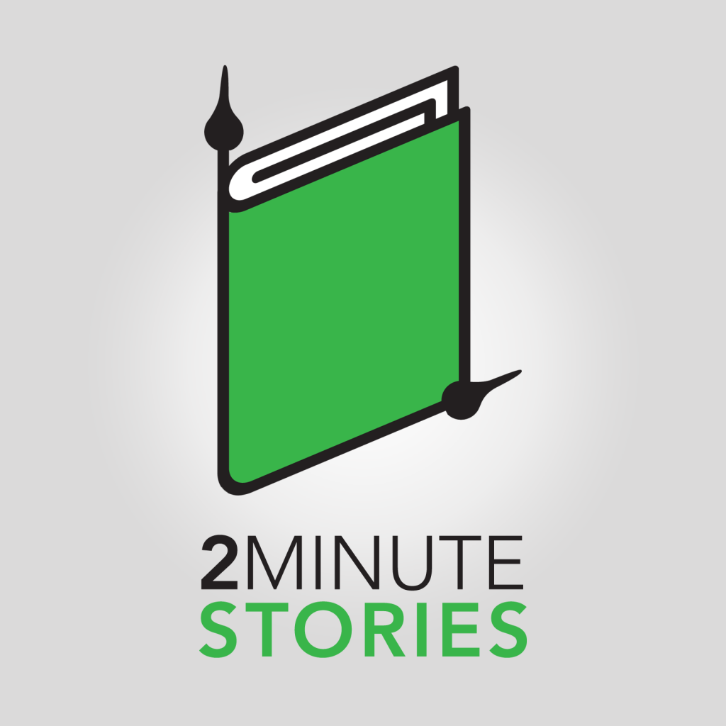 2 Minute Stories Podcast