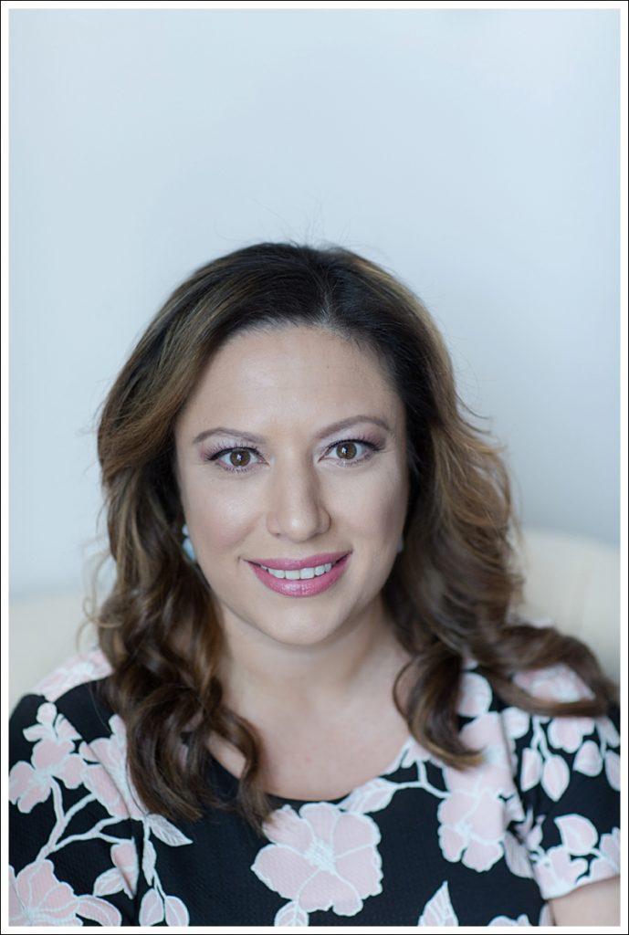 Vanessa Keel Author