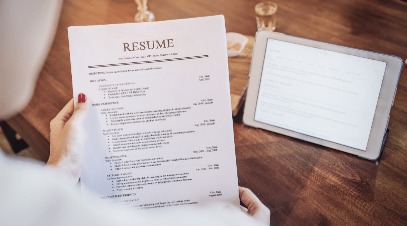 You Don T Need A Resume Objective For A Career Change But You Do