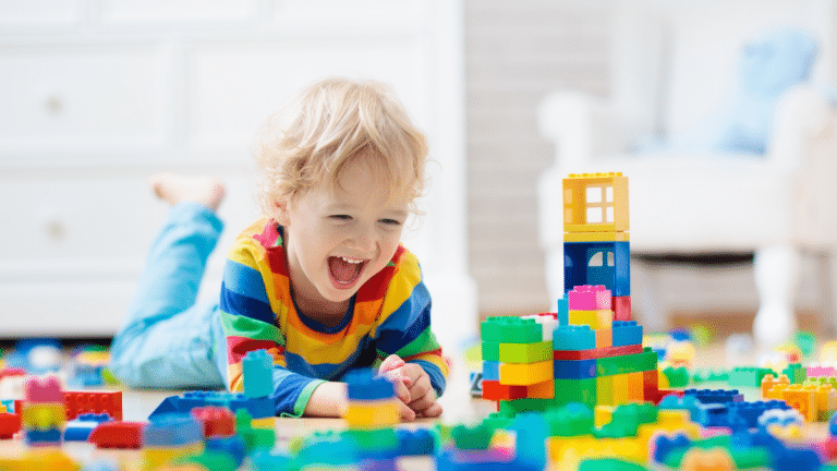 Indoor Activities for Preschoolers that Will Help You Be Productive While Working from Home