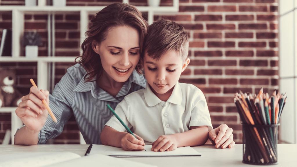 Mom transferable skills checklist