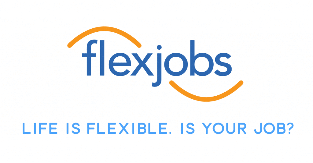 Flexible and At Home Jobs for Moms: FlexJobs Review