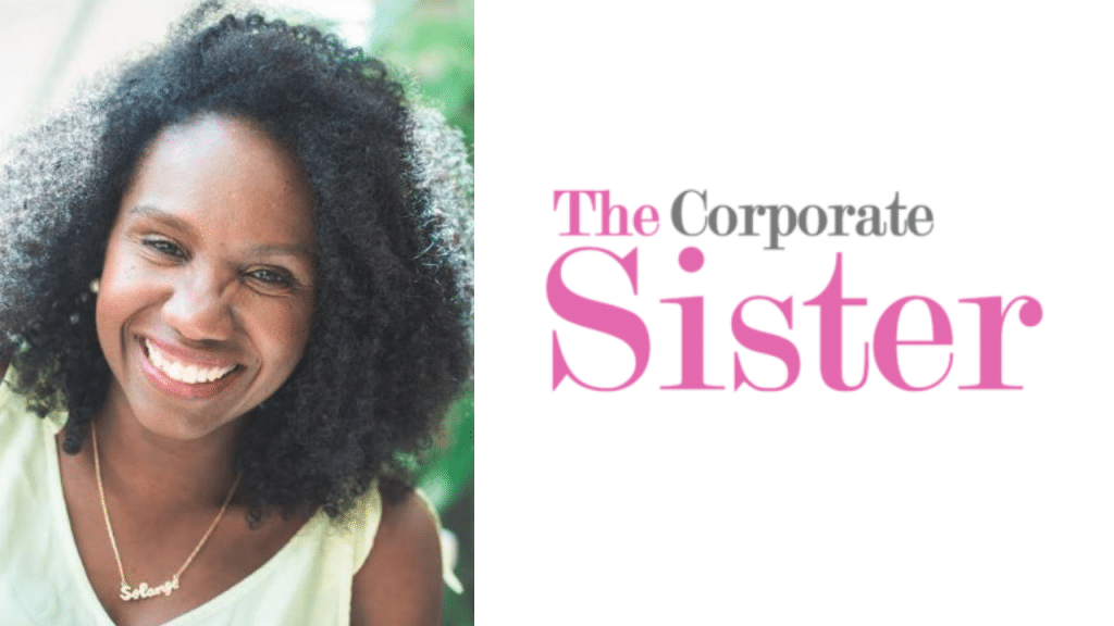 Q&A on finding your purpose, taking risks, and creating inclusive work environments with professor and founder of The Corporate Sister, Solange Lopes.