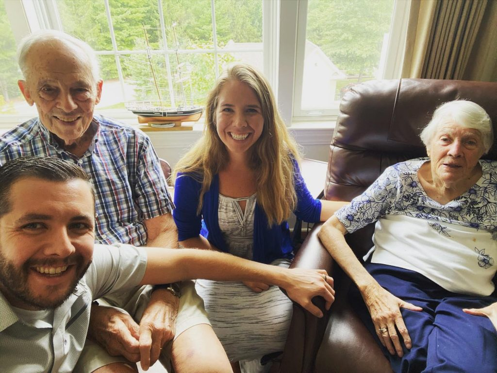 How to define success: Lessons from my 90-year-old grandmother