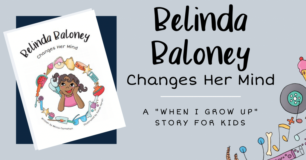 Belinda Baloney Changes Her Mind